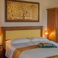 Agriturismo Primaluna, hotell i Castenaso