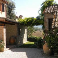 Agriturismo Borgo Laurice, hotell i Torgiano