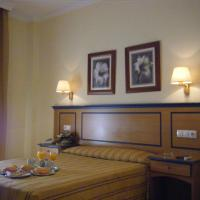 Hotel Mirador, hotel in Algeciras