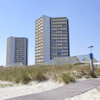 IFA Fehmarn Hotel & Ferien-Centrum, hotel in Burg auf Fehmarn