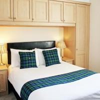 Feughside Guesthouse, hotel in Banchory