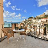 Affittacamere Le Giare, hotel in Riomaggiore