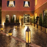 Pepoli9 Design Suites Rome