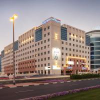 Citymax Hotel Bur Dubai, hotel in Dubai