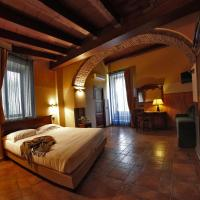 Hotel Capomulini - Dimora Storica, hotell i Acireale