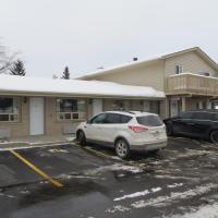Milestone Motel, hotel in Collingwood