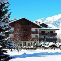 Montana Lodge & Spa Design Hotel