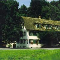 Hotel Krone Sihlbrugg, hotel in Sihlbrugg Dorf