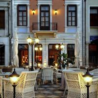 Civitas Suites Hotel