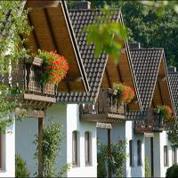 Ferienwohnpark Rursee, Hotel in Simmerath