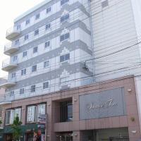 Hotel Sunrise Inn, hotel in Kaizuka