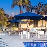 Avoca Palms Resort, hotell i Avoca Beach