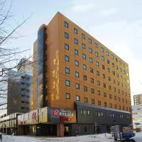 HOTEL RELIEF Sapporo Susukino, hôtel à Sapporo