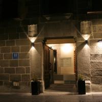 El Encanto Hotel & Cafetería, hotel en Ávila