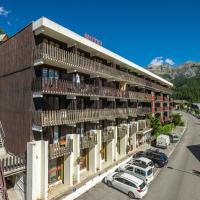Hotel Plein Soleil
