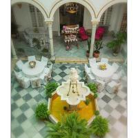 Hotel Simon, hotel v mestu Sevilla