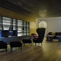 Link124 Hotel, Hotel in Parma