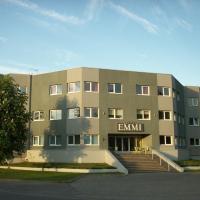 Hotel Emmi, отель в Пярну