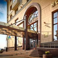 Отель Минск, отель в Минске