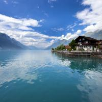 Carpe Diem, hotel in Brienz