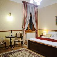 Szekszárd Szálló, hotel Szekszárdon