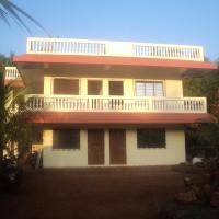 Shubhankar Homestay,Malgund的飯店