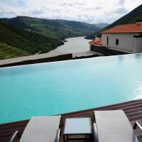 Hotel Rural Quinta Do Pego, hotel in Tabuaço