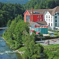 Riverside, hotel in Zweidlen
