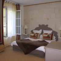 샤텔로에 위치한 호텔 Maison d'hôtes Villa Richelieu