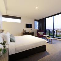 Alpha Mosaic Hotel Fortitude Valley Brisbane, hotel in Fortitude Valley, Brisbane