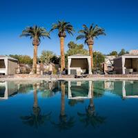 Eureka Casino Resort, hotel in Mesquite