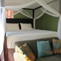 Kingsworth Bed and Breakfast, hotel in Kingston