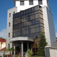 Acapulco Hotel, hotel din Ploieşti