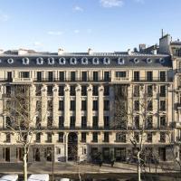 La Clef Tour Eiffel Paris by The Crest Collection، فندق في باريس