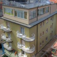 Hotel Savoia, hotel a Finale Ligure