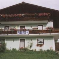 Privatzimmer Anneliese, hotel in Gosau