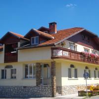 Hotel Four Seasons, hotel in Samokov