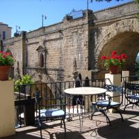 Hotel Don Miguel, hotel in Ronda