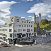 Hotel Kea by Keahotels, hótel á Akureyri