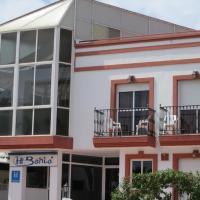 Hostal Sol Bahía San José, hotel en San José