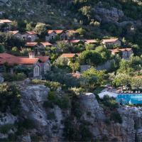 Dionysos Village Hotel Marmaris, отель в Турунче