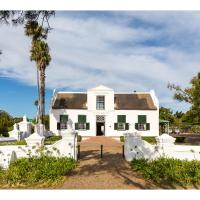Protea Hotel by Marriott Cape Town Mowbray, hotel in Observatory, Cape Town