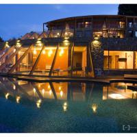 Rochester Bariloche Suites & Spa