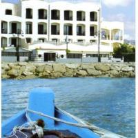 Hotel Panorama Del Golfo, hotell i Manfredonia