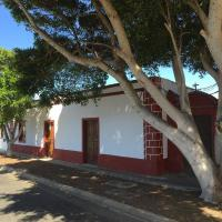 GBH Casa Quintana, hotel in La Oliva