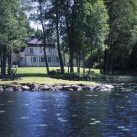 Solvikens Pensionat, hotel in Ingelstad