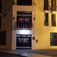 Hostal Plazuela El Recreo