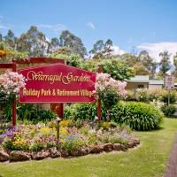 Warragul Gardens Holiday Park, hotel in Warragul
