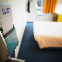 Quick Palace Anglet, Hotel in Anglet