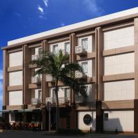スーパーホテル石垣島、石垣島のホテル